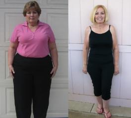 106 pound weight-loss
