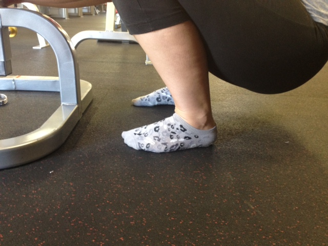 How Can You Tell If Someone Is Wearing Shoe Lifts