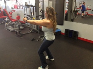 Core exercise lower back pain