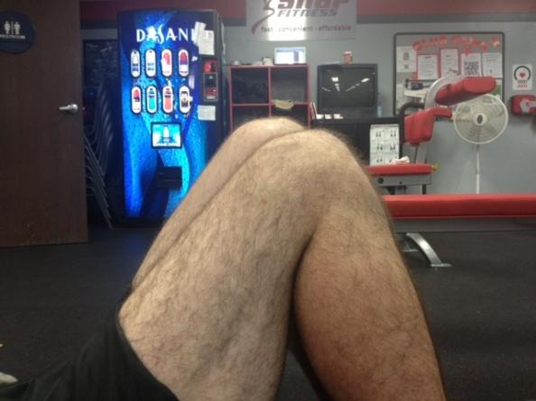 leg length difference