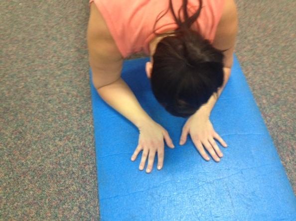 Plank bad wrists