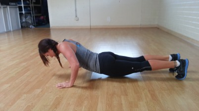 Push Ups Bad Form 2