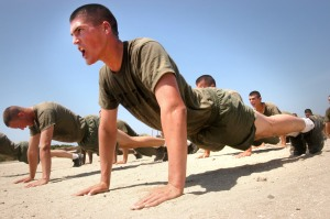 Push Ups Bad Form 3