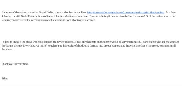Shockwave email 3