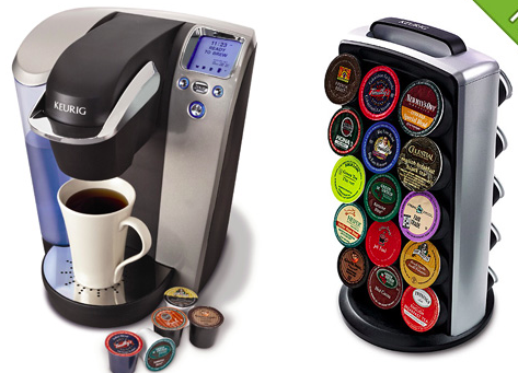 Keurig Coffee Maker Problems No Power : If it s less metabolically costly, it s probably a business opportunity?is that a problem? b ...