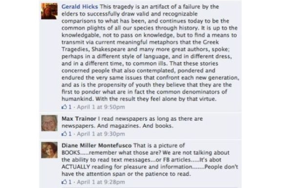 NPR prank responses 1