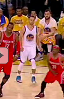 Steph Curry ankle foot injury 2016 2