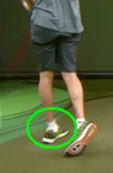 klay-thompson-feet-during-golf-swing-left-foot