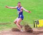 Jonathan Edwards Triple Jump