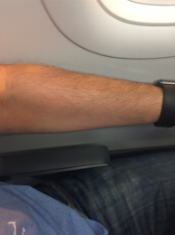 spirit-airlines-arm-rest
